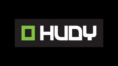 Výsledek obrázku pro hudy logo