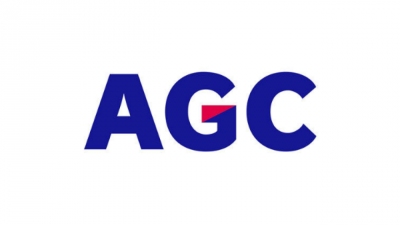 AGC Flat Glass Czech, člen AGC Group