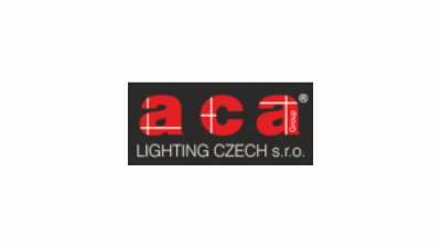 ACA LIGHTING CZECH