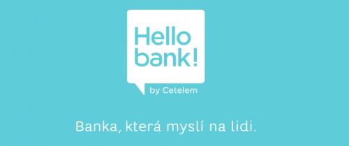 Hello bank půjčka