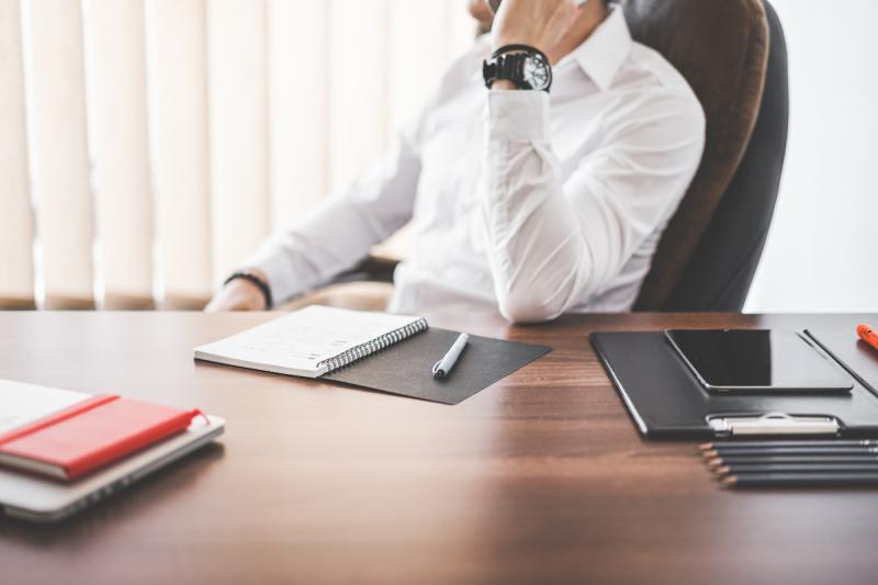HR: Proč dávat dotazníky zaměstnancům, co dali výpověď?