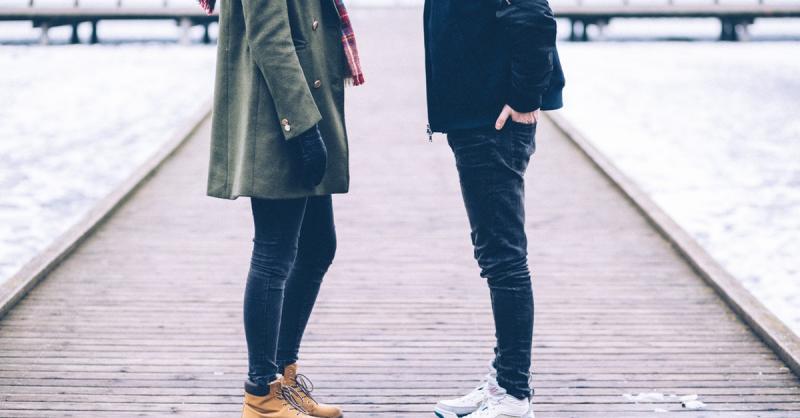 Rozdíly v platech mužů a žen v Česku