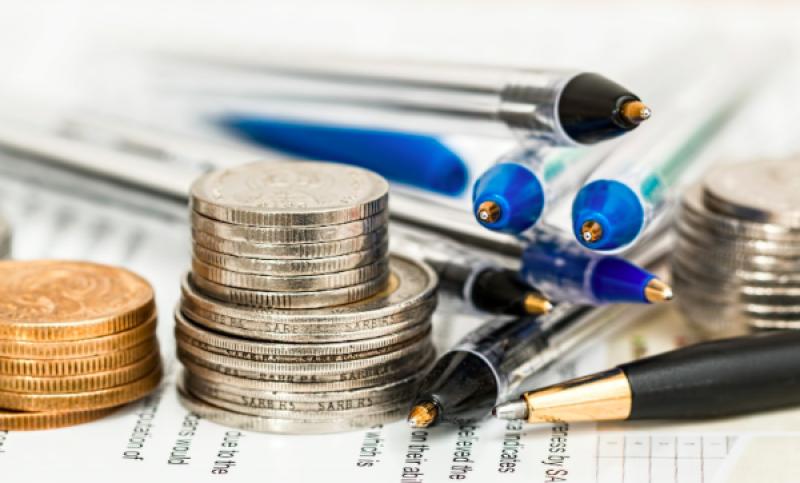 Dohoda o provedení práce a daně
