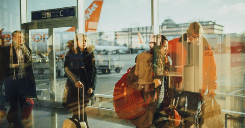 Cestovní pas a jeho vyřízení