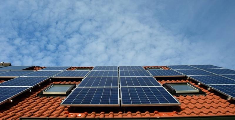 Dotace na solární panely