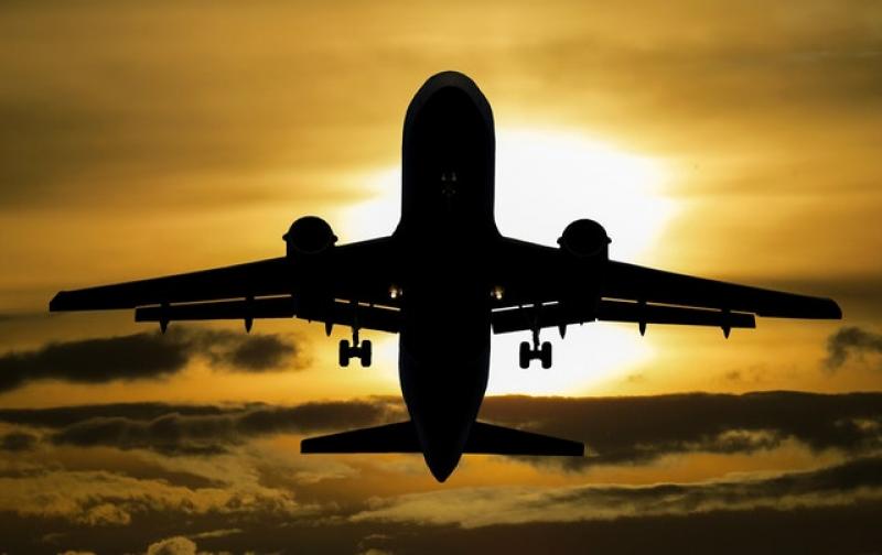 Ceny letenek podle příjmu