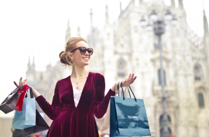 Nakupování v Primarku: Zkušenosti a otevírací doba