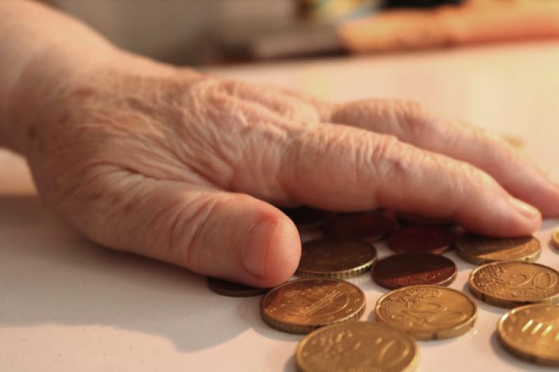 Výpočet starobního důchodu
