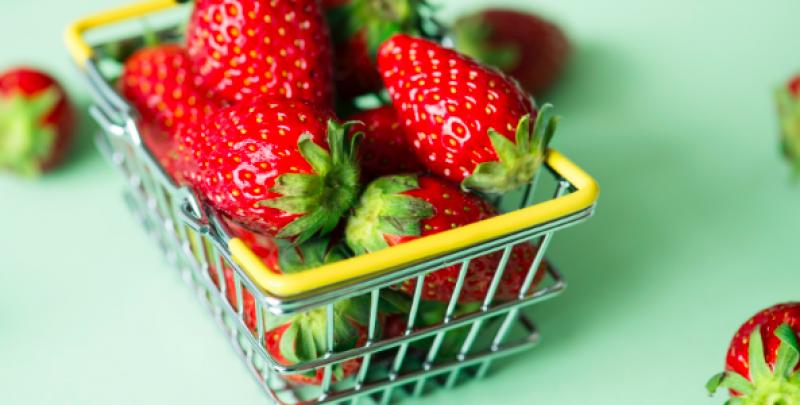 Řetězce budou muset poskytovat informace o vyhozených potravinách