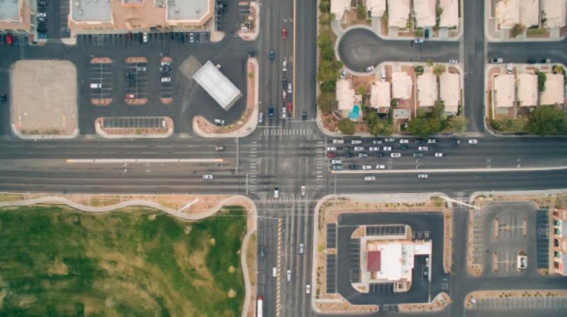 Plánovaná dálnice v Česku má propojit hlavní města