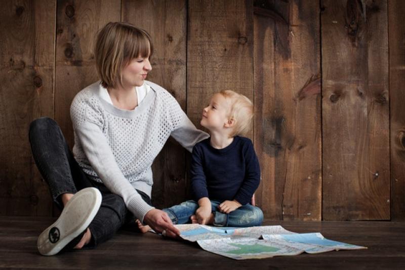 Jak postupovat po rodičovské