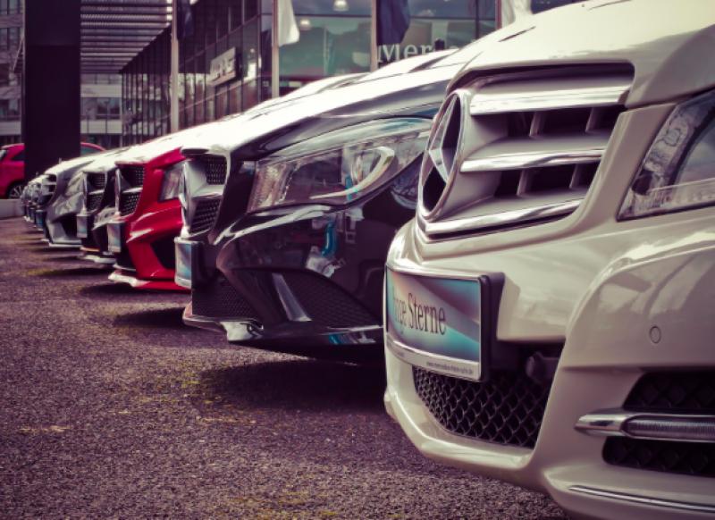 Koupě auta – Je lepší nové nebo ojeté?