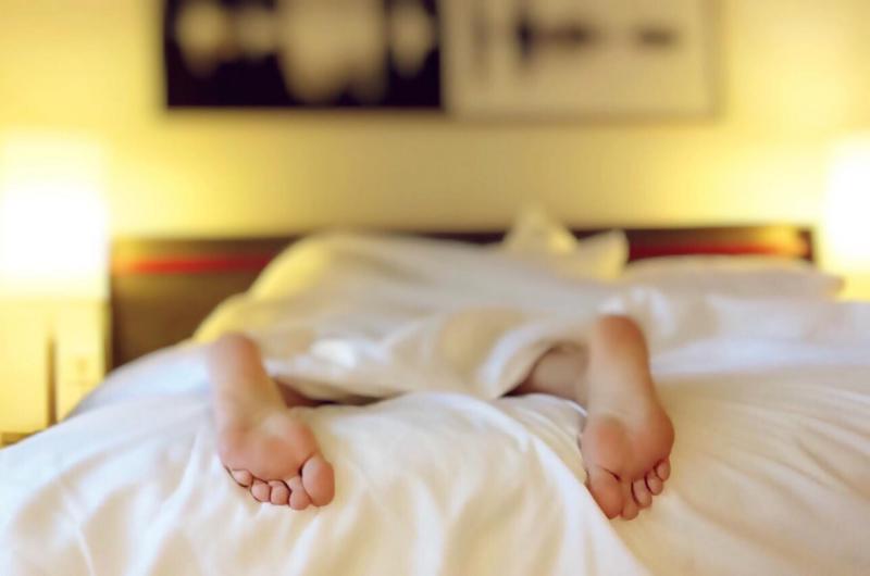 Spánek v práci jako firemní benefit