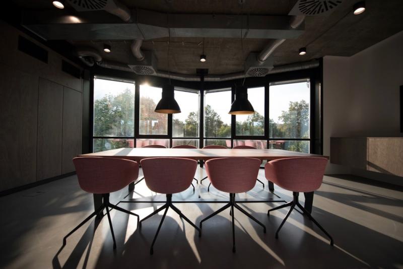 Nové vztahy k práci i ostatním – společnost Capexus představuje coworking