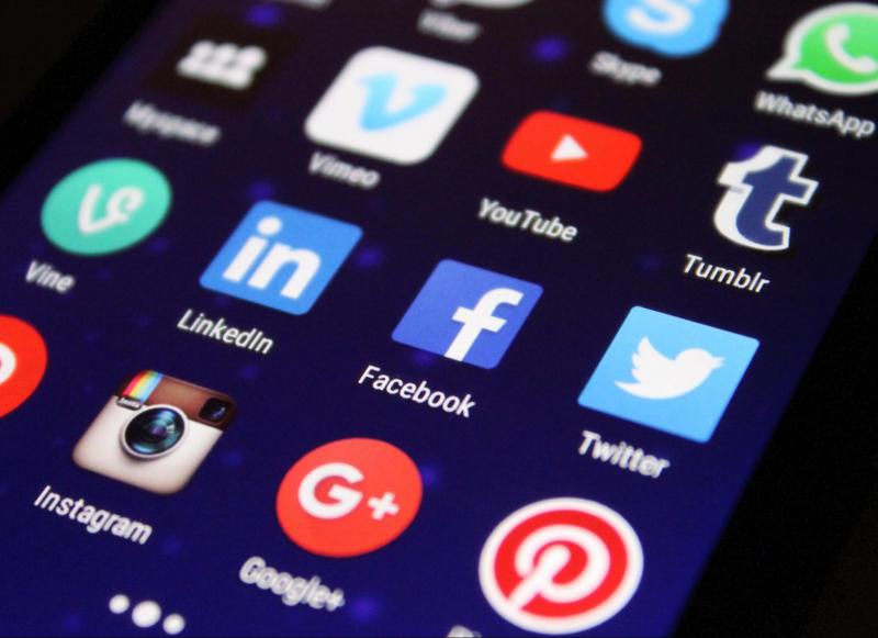 Co o sobě nevyzradit budoucímu zaměstnavateli skrz sociální sítě