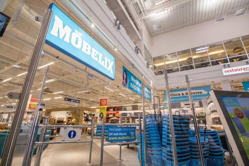 Möbelix hledá nové posily: Vstupte do skvělého kolektivu na pozici Vedoucí prodejny/Trainee