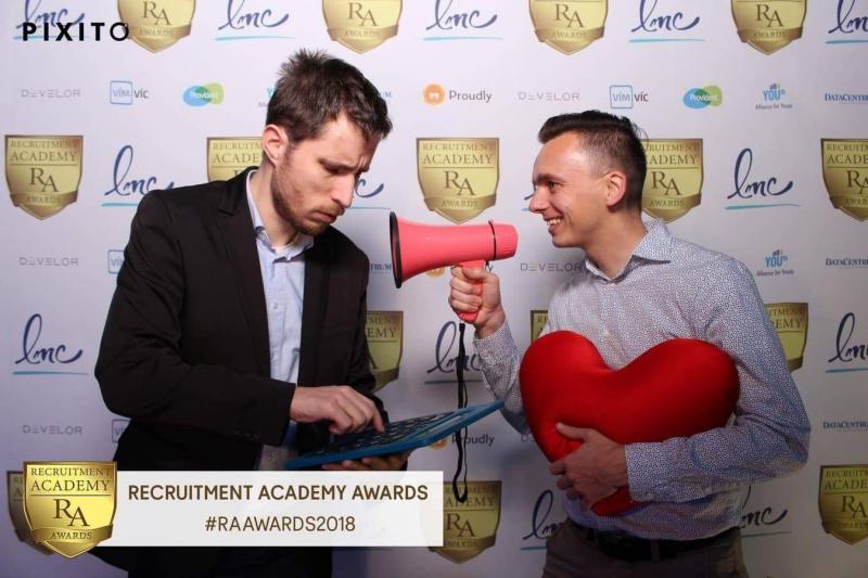 Recruitment Academy Awards 2018: Kdo získal ocenění za nejlepší HR projekty?
