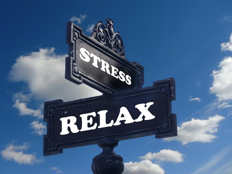 Ve kterém zaměstnání zažíváme nejvíce stresu?