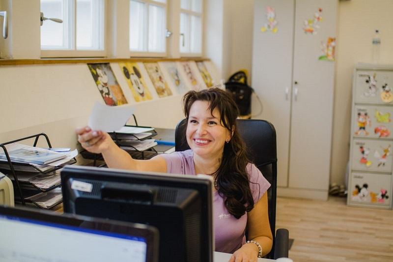 Klinika TeamPrevent-Santé právě hledá nové zaměstnance