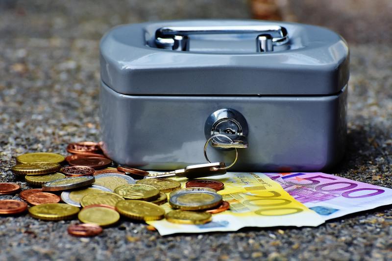 Jaký je průměrný plat v Německu?