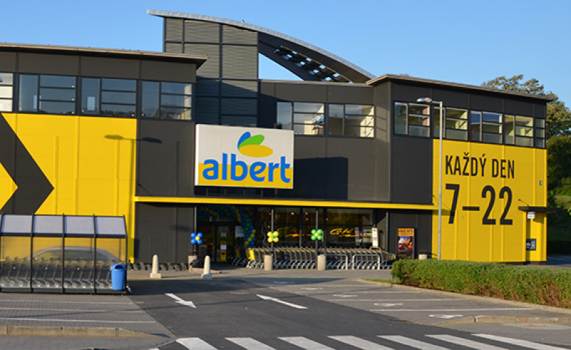 Albert kariéra