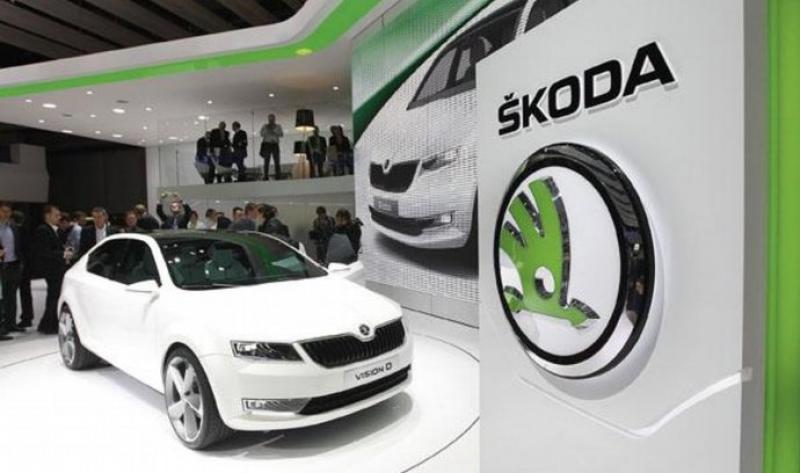 Škoda Auto: největší česká automobilka