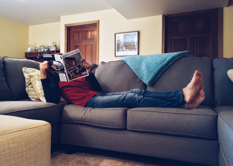 Brigáda na doma - co vše můžete dělat doma?