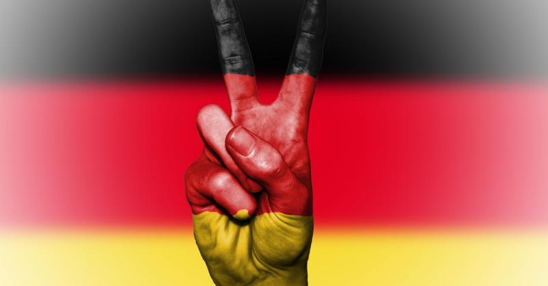 Srovnání německých platů dle profesí