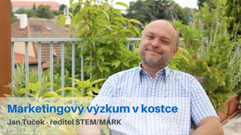 "Restart kariéry a pocit ""zlaté klece"" – Rozhovor s lektorem Honzou Tučkem"