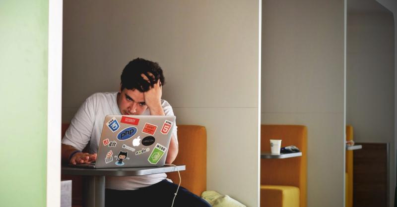 Stres: Máte schopnost zůstat v klidu pod tlakem?
