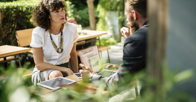 5 věcí, které nedělat, pokud se cítíte zahlceni prací