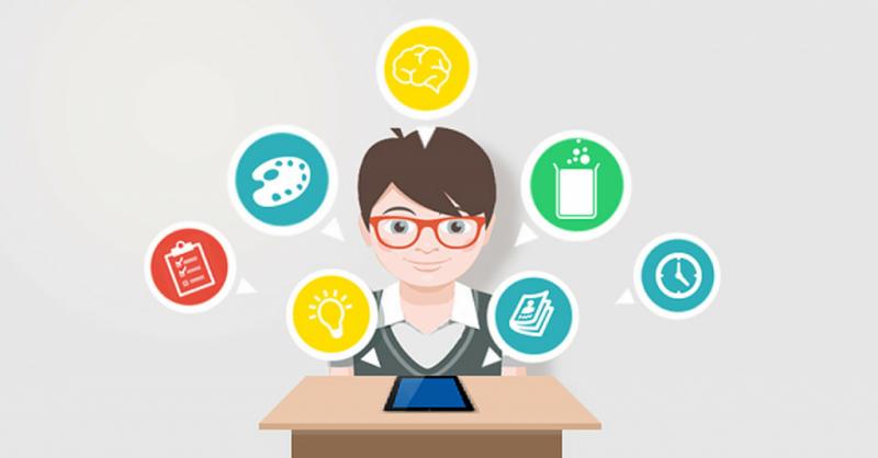 Jak pokračovat ve vzdělávání i po škole – osobní zkušenosti lektorů VímVíc
