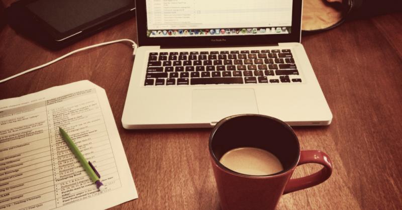 Jak nastartovat pracovní den? Inspirujte se