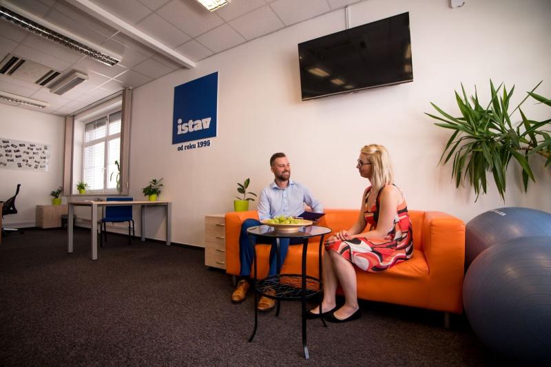 Jak probíhá pohovor u firmy Istav a na co se připravit?