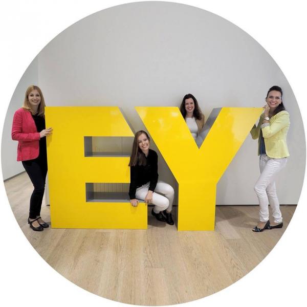 Jak vypadá pohovor v EY a jak se na něj připravit?