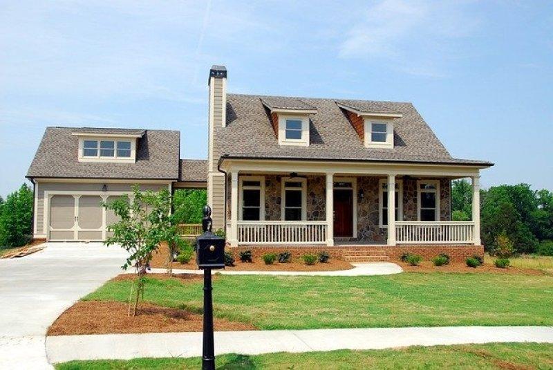 Jak na nejvýhodnější americkou hypotéku?