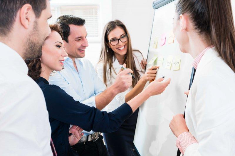 Angažovanost zaměstnanců - Inpram