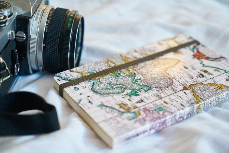 Cestování - cestování levně - levné cestování - kam na dovolenou.