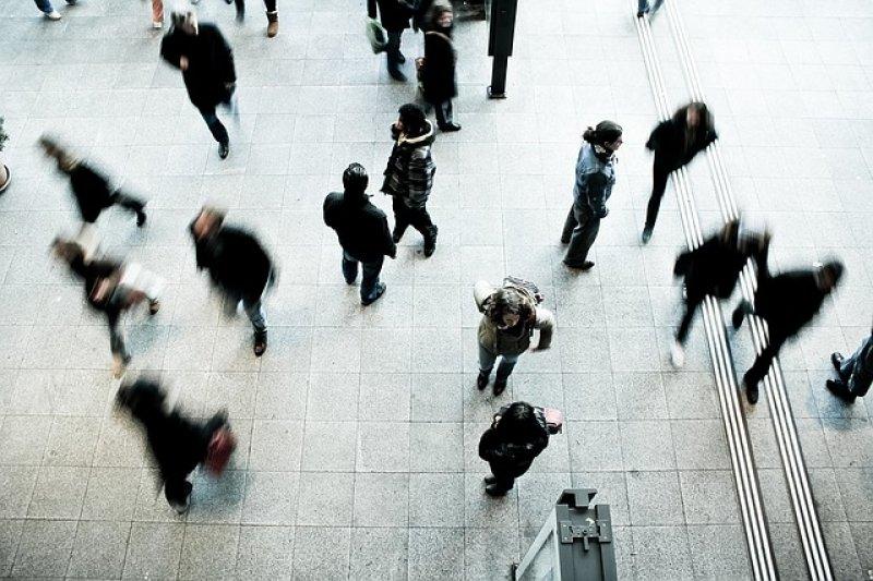 Obchodní rejstřík - živnost - lidé.