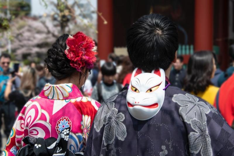 den dětí, 1. červen, japonsko