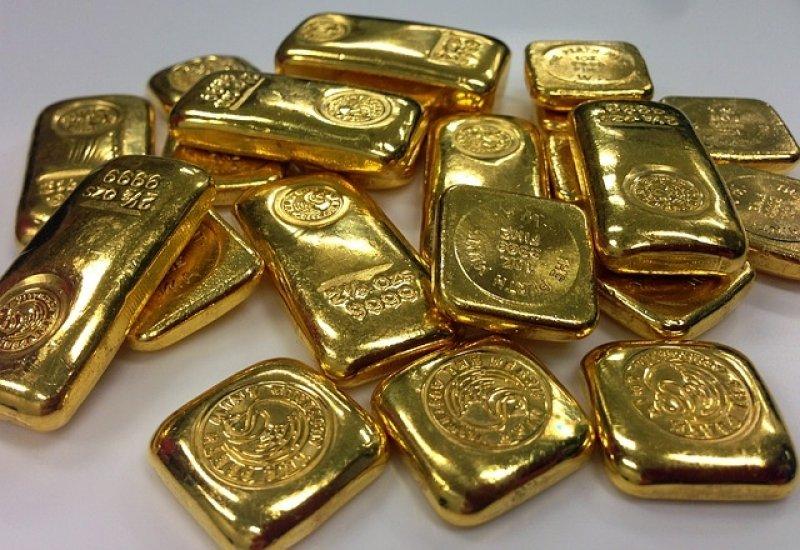 Investice do zlata - cihličky
