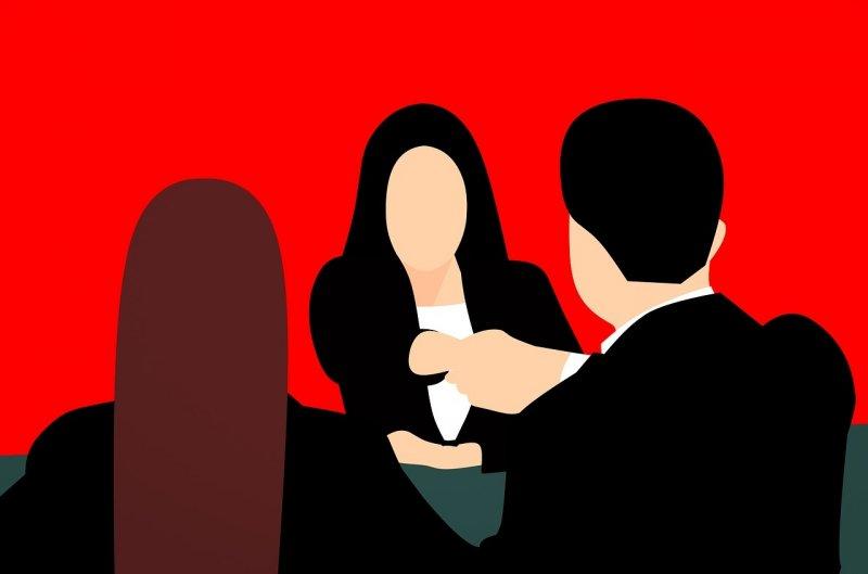 Pracovní pohovor - pohovor - schůzka - přijímací pohovor - jak se na něj připravit