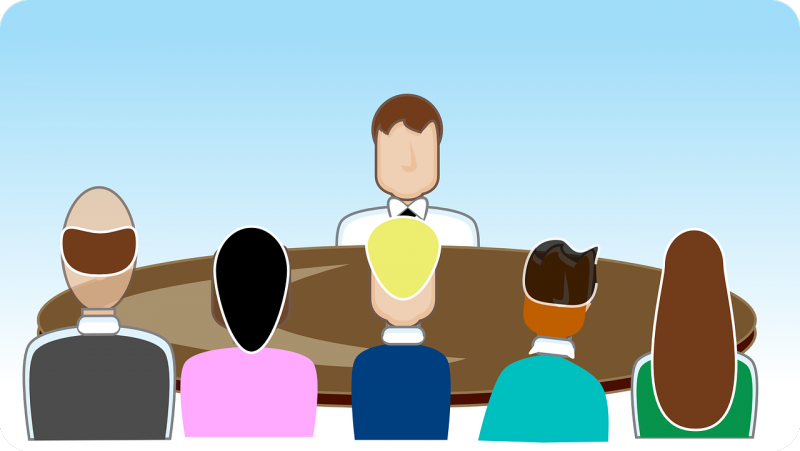 Pohovor - pracovní pohovor - jak se na něj připravit