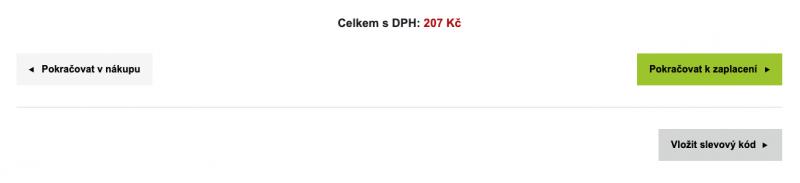 Jak uplatnit Krmení.cz slevový kupón