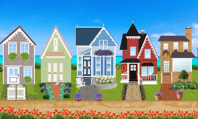 Příspěvek na bydlení - jak a kde ho získat, kdo na něj má nárok