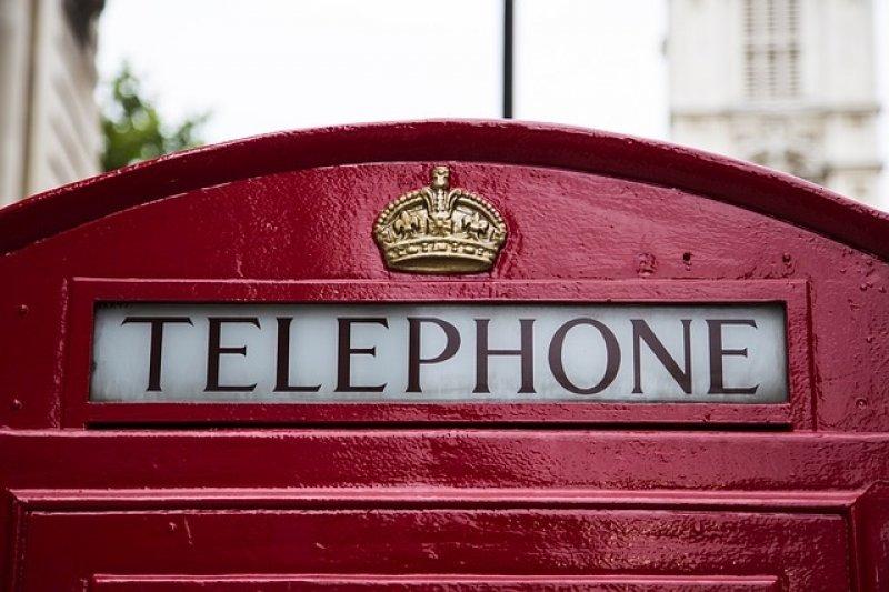 Telefon - telefonní číslo - kdo mi volal.