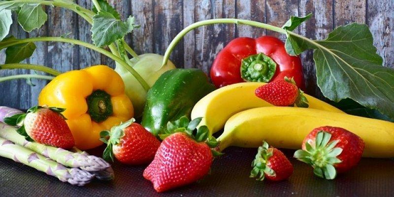 Jarní detoxikace - detoxikace organismu, energie, zdravé stravování