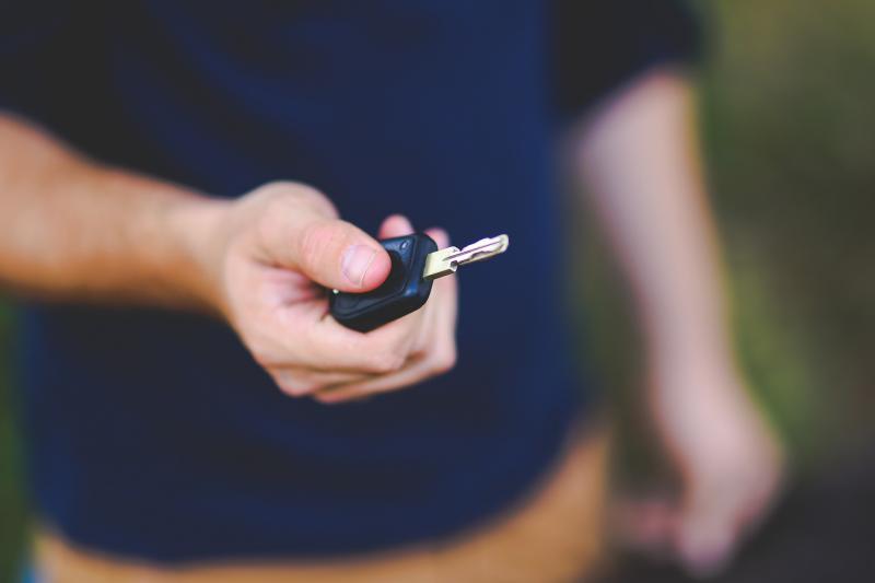 Kupní smlouva na auto 2019