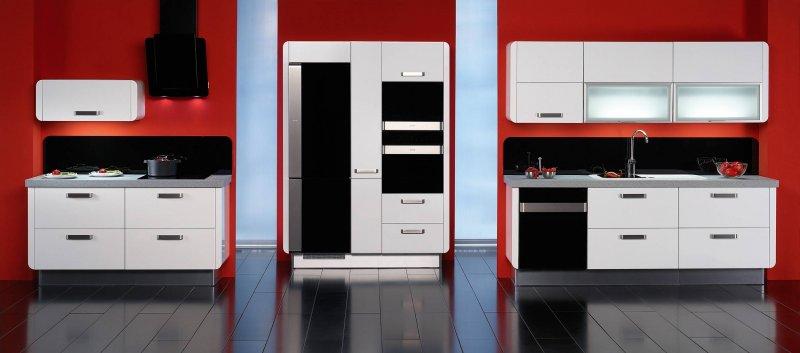Kancelářské kuchyně - řeší nedostatečný prostor
