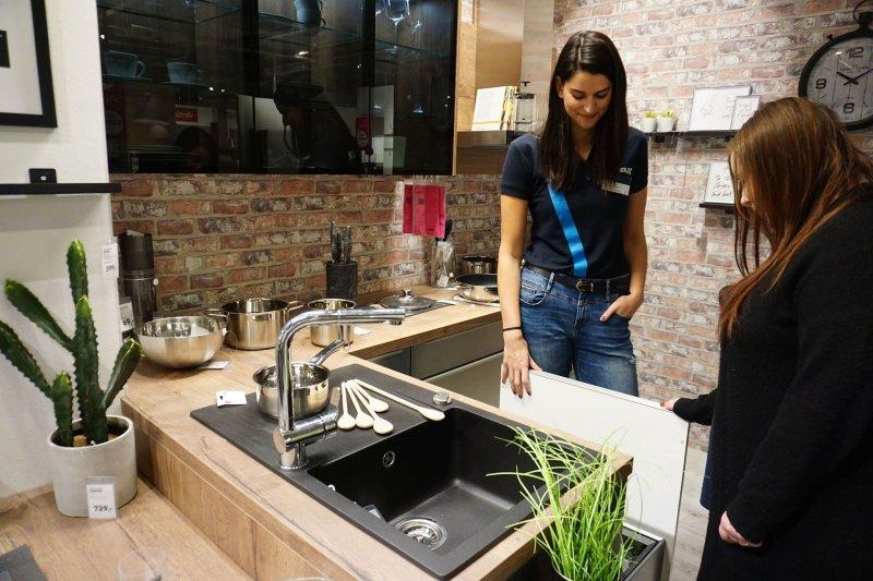 kuchyně mobelix - kuchyňská akademie mobelix
